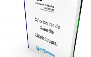 Solucionario de Granville Calculo Integral