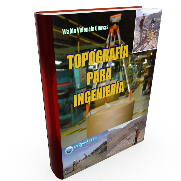 TOPOGRAFIA PARA INGENIERIA