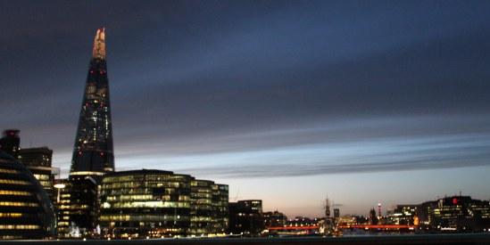 Torre Shard 10
