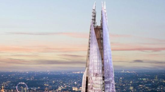 Torre Shard 4