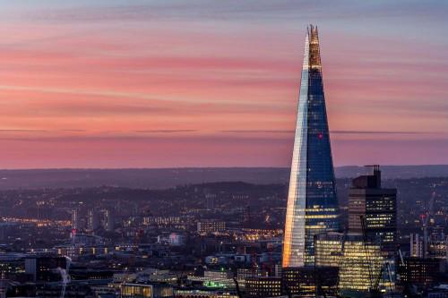 Torre Shard 5