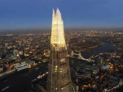 Torre Shard 7
