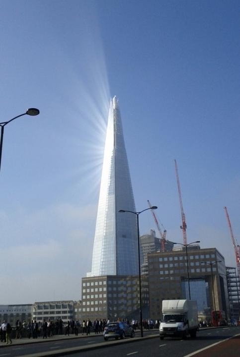Torre Shard 8