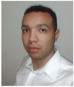 Brayan D. Novely (Riohacha, 1989) es un ingeniero civil