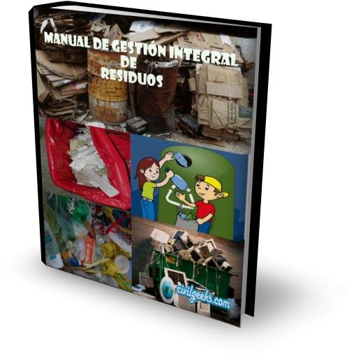Manual de gestión integral de residuos
