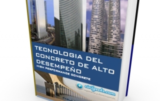 TEcnologia del concreto de alto desempeño