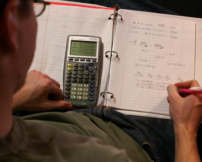 Cómo se usa la matemática en la ingeniería civil