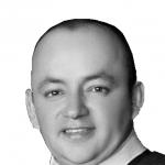 Juan Carlos Mendoza, Arquitecto. Director de Soluciones BIM
