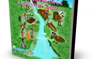 monitoreo de agua