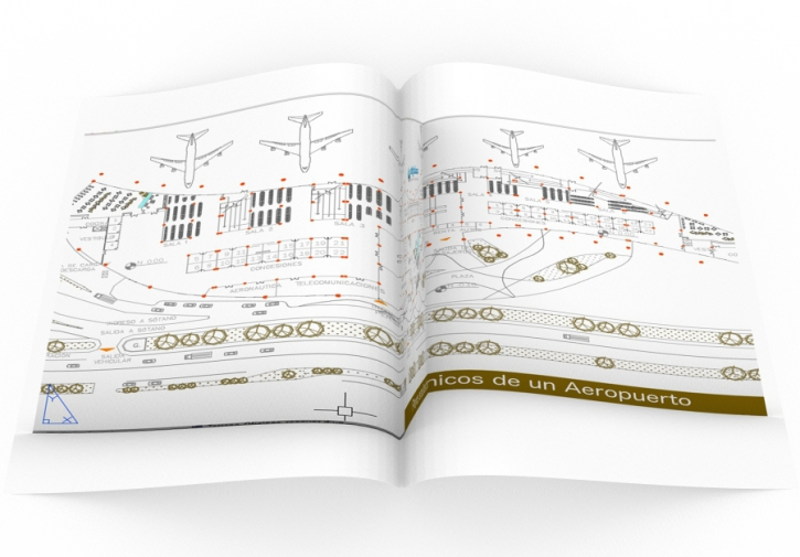 planos arqui aeropuerto