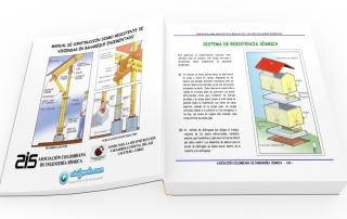 Manual de Construccion Sismorresistente en Viviendas