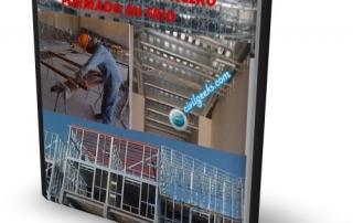 Manual de diseño de estructuras de acero formado en frio
