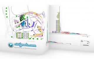 planos-arquitectonicos-de-un-edificio-administrativo