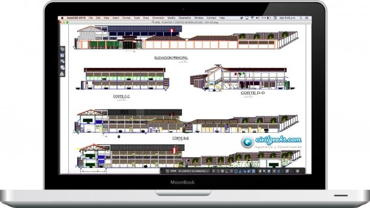 plano-arquitectonico-de-una-escuela