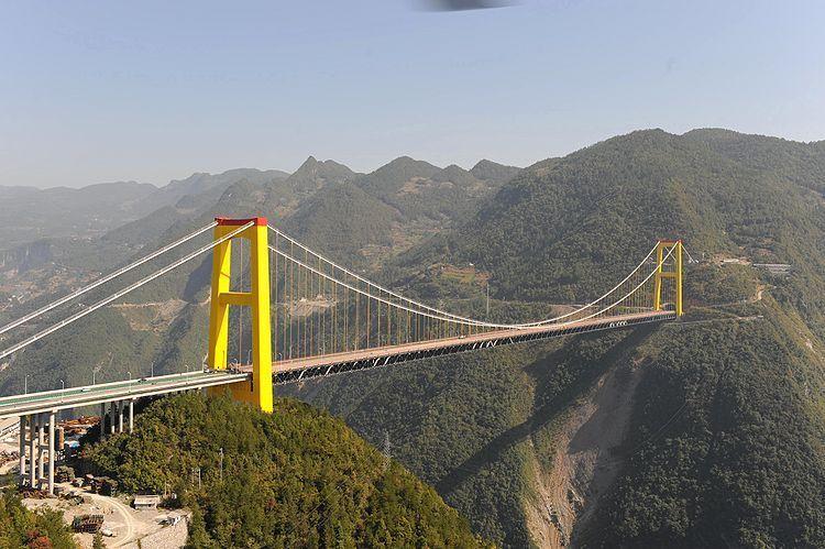 Puentes Archives | CivilGeeks.com