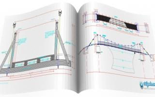 planos-puente-colgante-peatonal