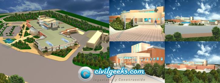 Hospital Regional Planos