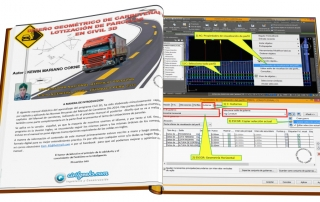 Manual civil 3D Diseño de carreteras