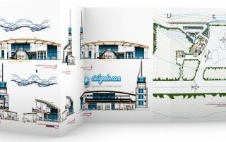 Construcción de un aeropuerto