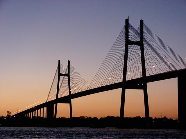 Los puentes más largos de Latinoamérica