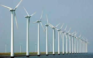 Energías renovables en América Latina