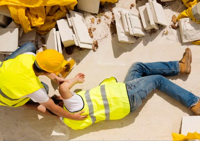 Prevención de riesgos laborales y seguridad en el trabajo