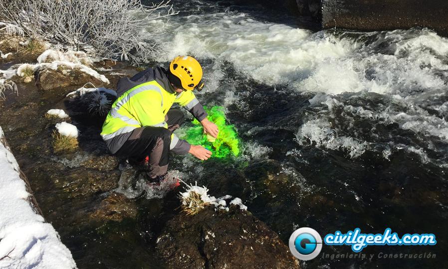 Aplicaciones de Hidrología