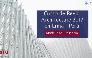 Curso de Revit Architecture 2017