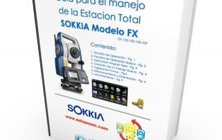 Guia de Manejo Estacion SOKKIA FX