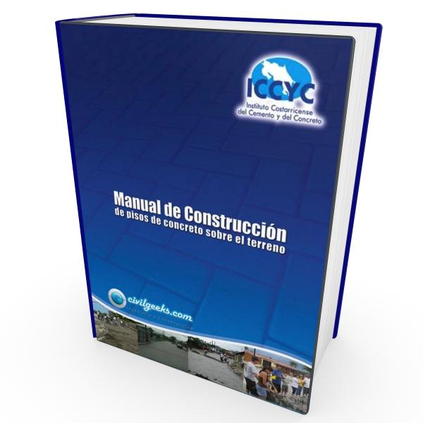 Manual pisos de concreto