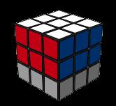 paso3 cubo de Rubik