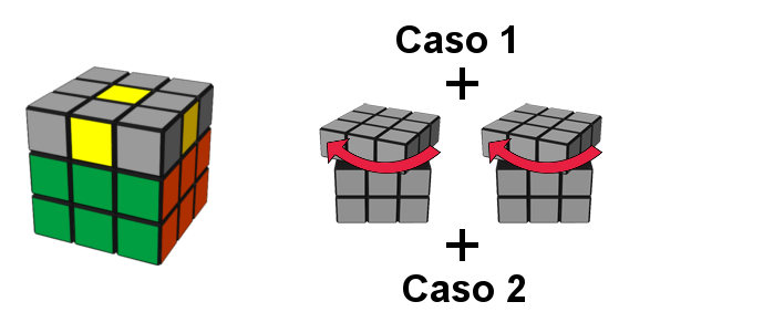 paso4caso3 cubo de Rubik