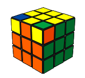 paso6 cubo de Rubik