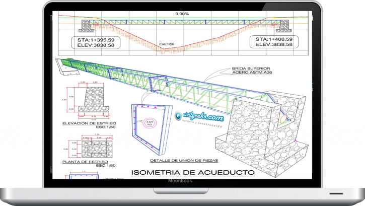 1 plano acueducto reticulado
