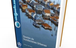 CURSO gestion de inuncaciones urbanas