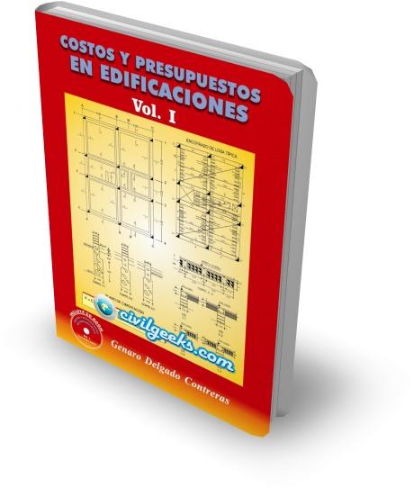EL libro es el resultado del trabajo realizado desde mil novecientos ochenta y nueve cuando se publicó el libro Costos y Presupuestos en Edificaciones para un núcleo básico de treinta metros cuadrados.