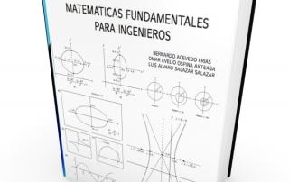 Matematicas fundamentales para ingenieros