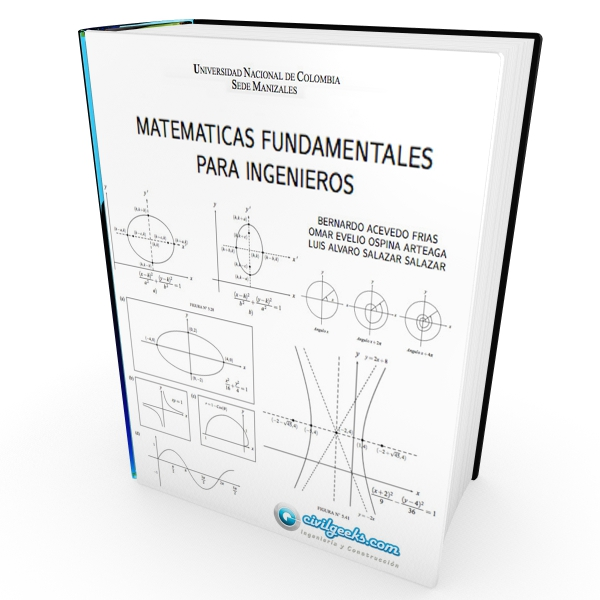 Matemáticas fundamentales para Ingenieros | CivilGeeks.com
