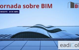 Jornada BIM :Desafíos y oportunidades en Colombia