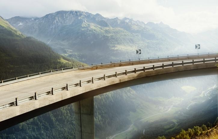 carreteras más impactantes 10