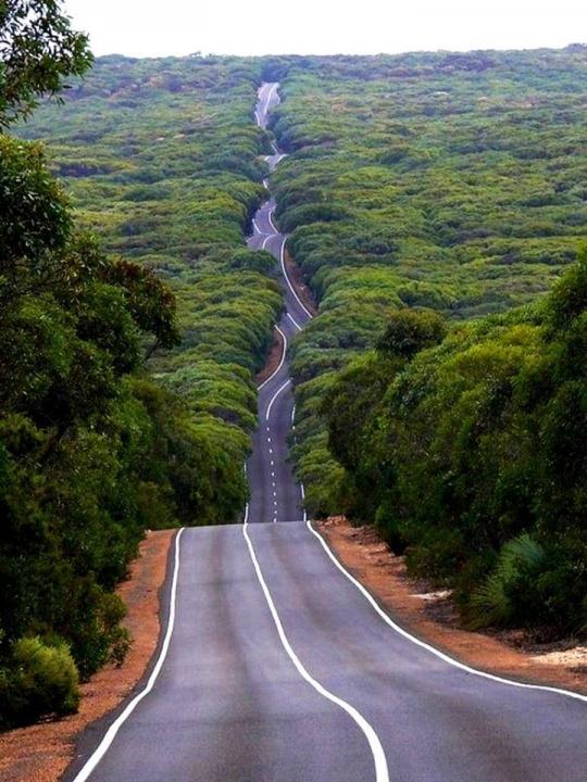 carreteras más impactantes 3