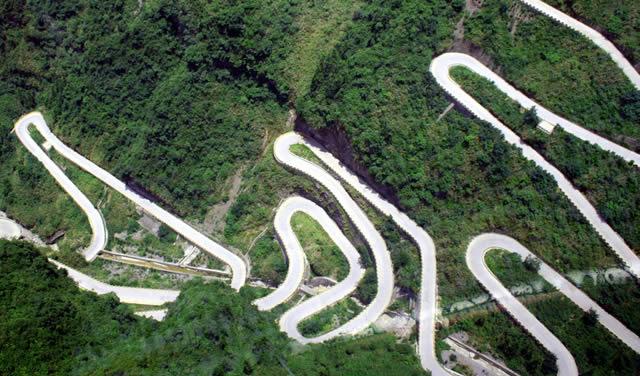 carreteras más impactantes 4