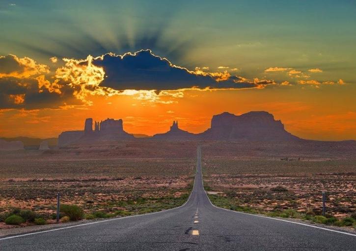 carreteras más impactantes 6