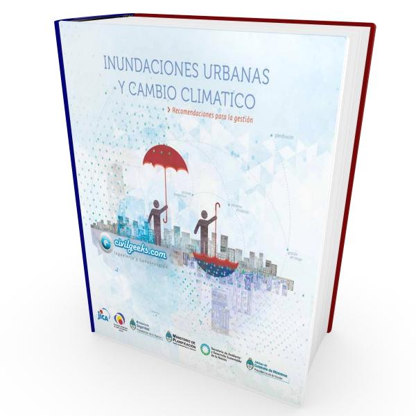 inundaciones urbanas y cambio climatico
