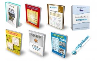 libros de costos y presupuestos
