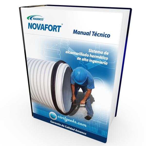 manual tecnico sistema de alcantarillado hermético
