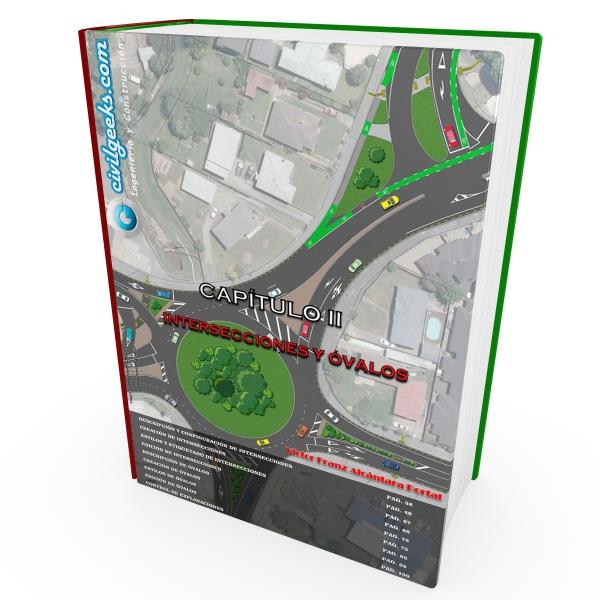 AUTODESK AUTOCAD CIVIL 3D (NIVEL INTERMEDIO) - INTERSECCIONES Y ÓVALOS