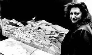 Zaha Hadid frases