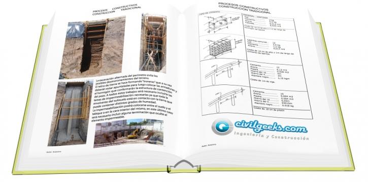 Manual de Construcción Tradicional
