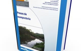 PRESAS DE MAMPOSTERIA